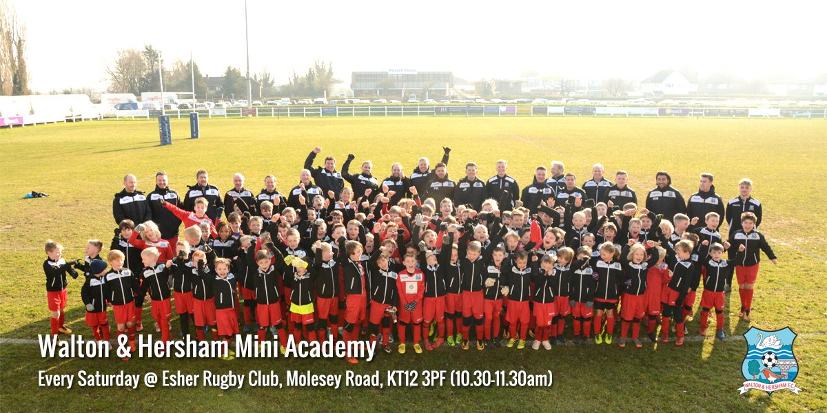 Walton & Hersham Mini Academy